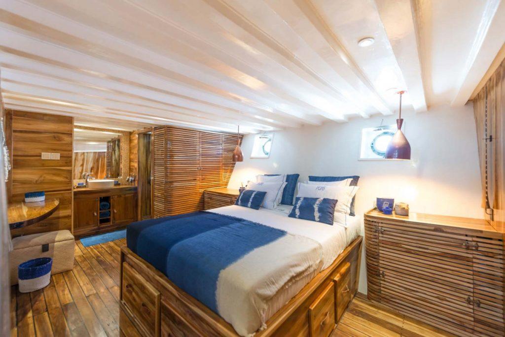 A Taste of Breezy Journey in Komodo Cruise Labuan Bajo