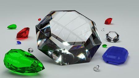 Road trip destinations for gemstones enthusiasts