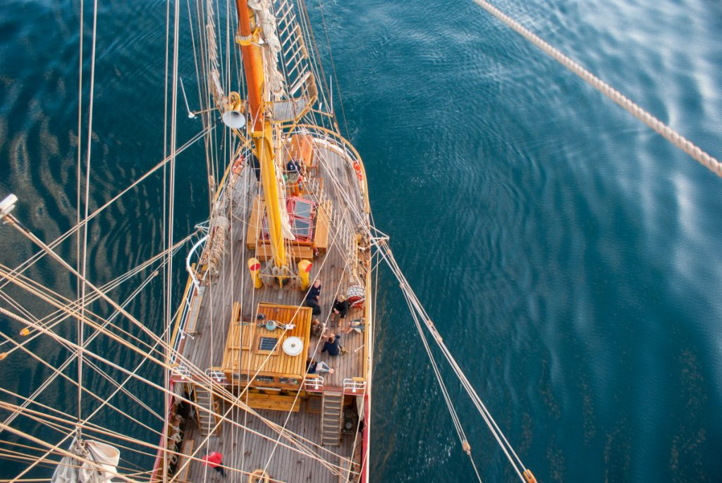 Photographer Guide to Liveaboard Labuan Bajo Trip
