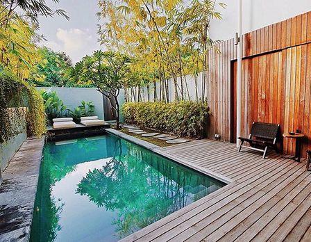 Best Bali luxury villas Seminyak offers
