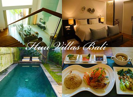 Importance of finding the best Seminyak villas