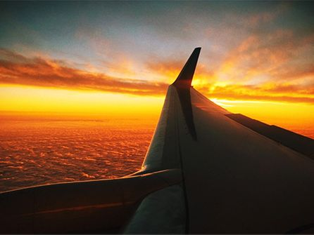 Benefits of taking the red eye flight