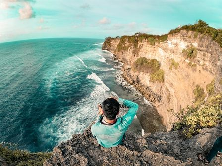 Bali destinations for solo travelling