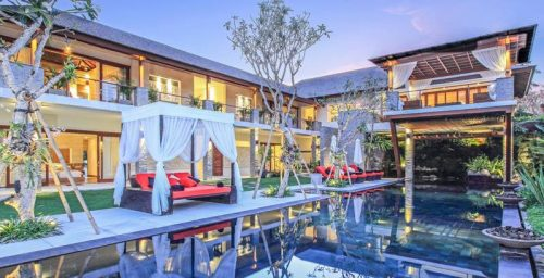 Canggu Villas Wedding For the Most Magical Moment