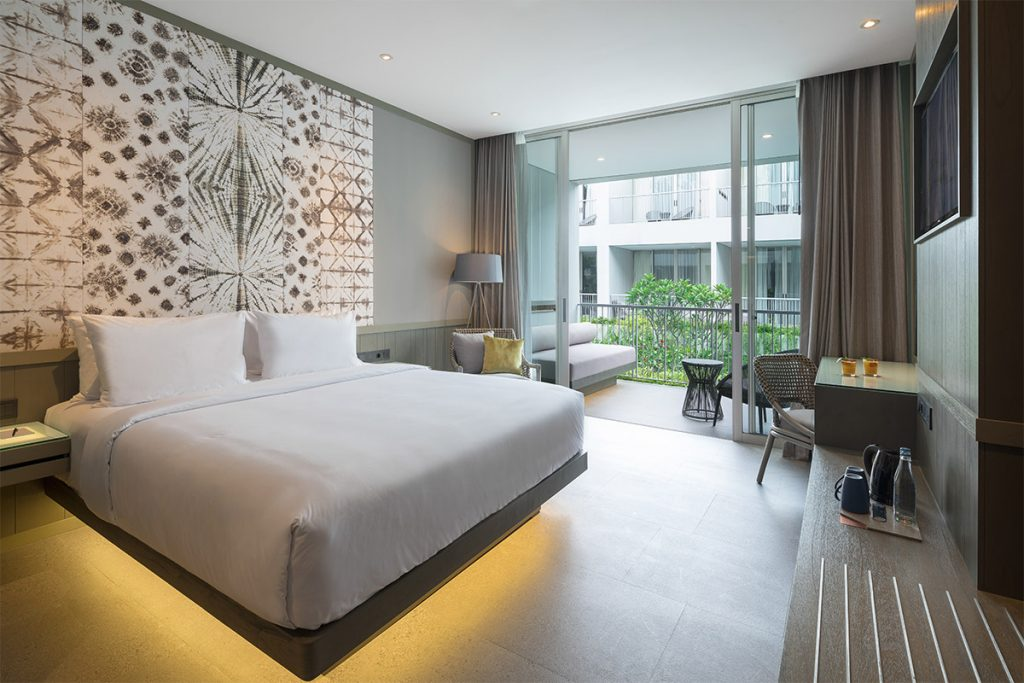best hotels to stay in Seminyak