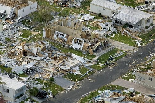 Things the travellers can do after the natural disaster