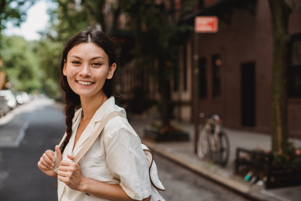 What Makes Solo Travelers Attractive