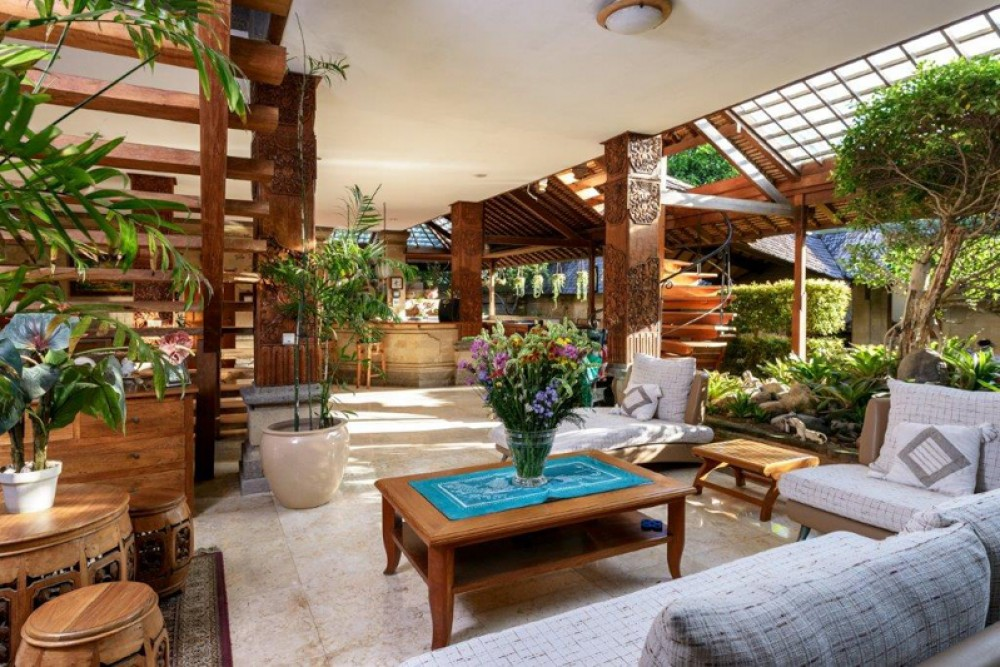 Targeting Domestic Travels to Your Villa Seminyak: A Through Strategy