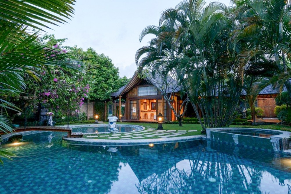 Targeting Domestic Travels to Your Villa Seminyak- A Through Strategy